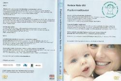 Pozitivní rodičovství DVD 2. seminář