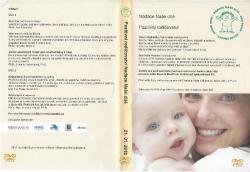 Pozitivní rodičovství DVD 1. seminář