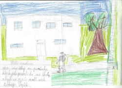 školné pro 8letého syna s těžkým ADHD