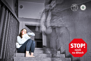 STOP! násilí na dětech