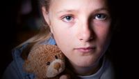 Dítě jako rukojmí při rozchodu rodičů
