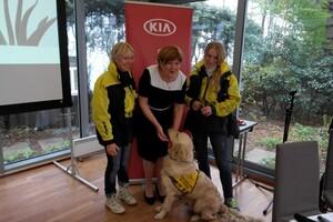 Já a KIA pomáháme dětem - 7 let spolupráce