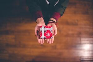 Vánoční pomoc pro rodiče samoživitele v nouzi