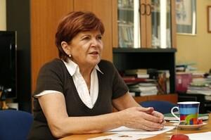 Zuzana Baudyšová hostem Interview 24