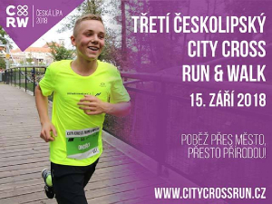 City Cross Run&Walk 2018