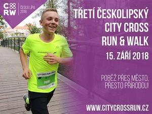 City Cross Run&Walk 2018