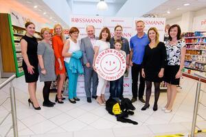 Projekt Dejme úsměv dětem vynesl 5,2 milionu korun, které poputují na pomoc handicapovaným dětem