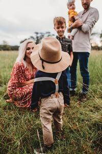 Osvojení dítěte cizí osobou