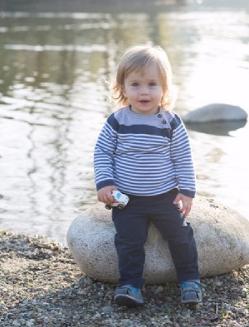 sluchadla pro 19měsíčního syna