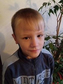 sluchadla pro 7letého nedoslýchavého syna
